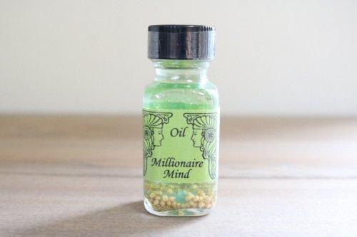 Millionaire Mind(億万長者マインド)