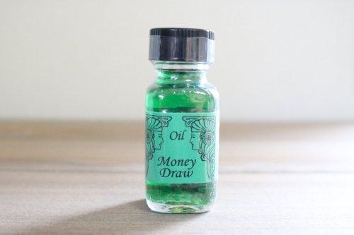 Money Draw(金運)
