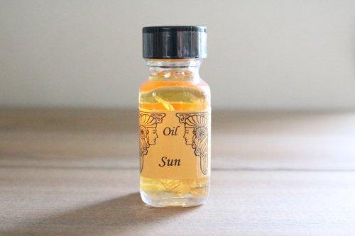 Sun (太陽・サン)