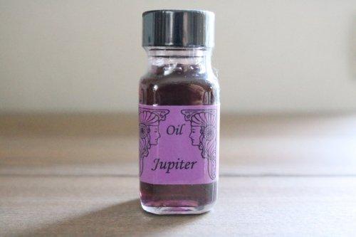Jupiter (木星・ジュピター)