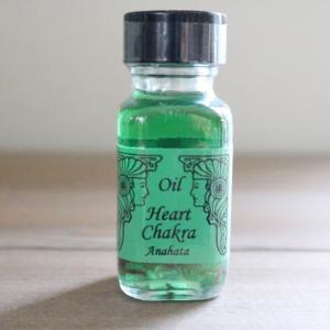 第 4 チャクラ:HEART CHAKRA