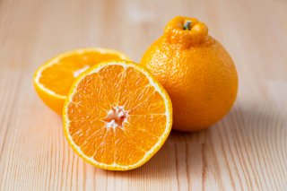 高級柑橘デコポン 10�