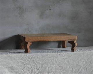 欅の飾り台