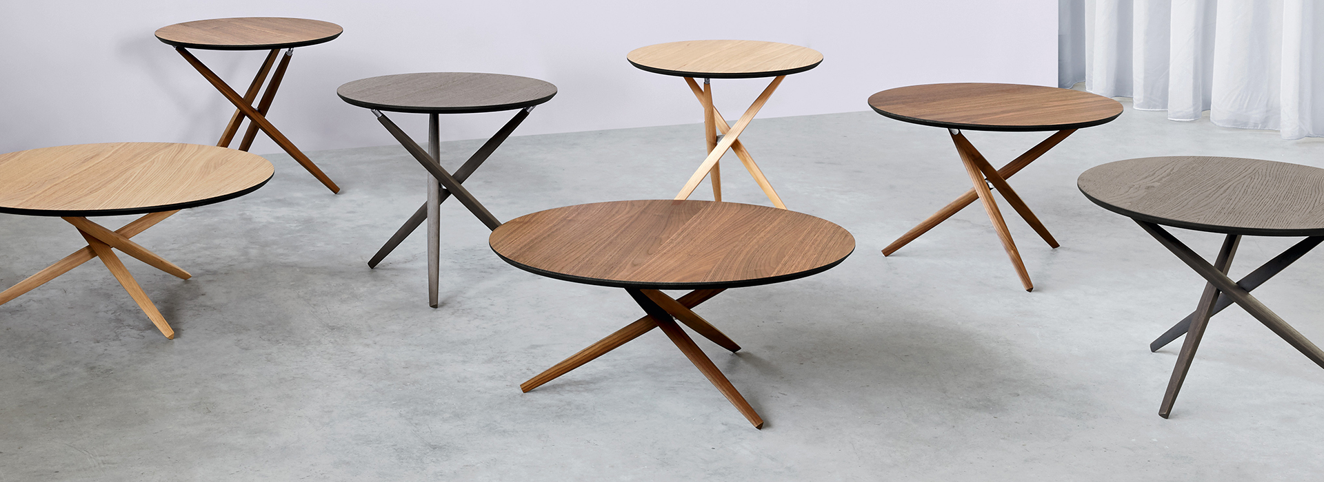 Pico Wood Table
