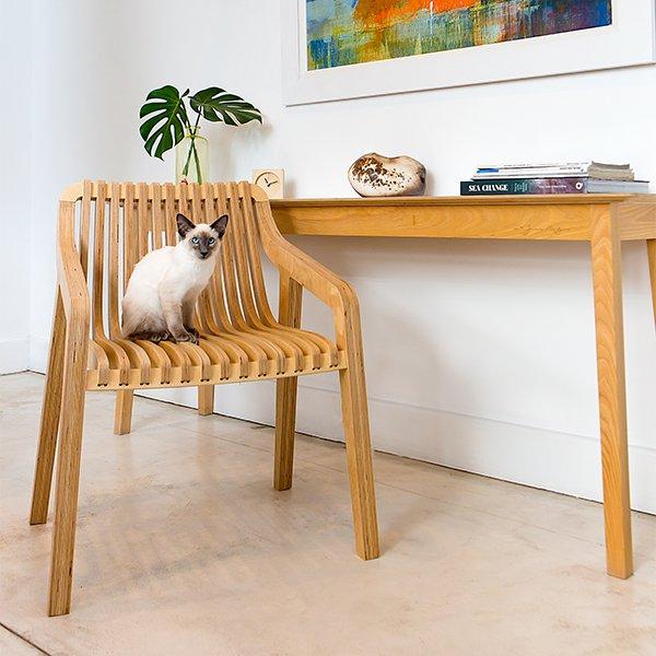 Radius Carver Chair