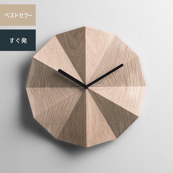 Delta Clock