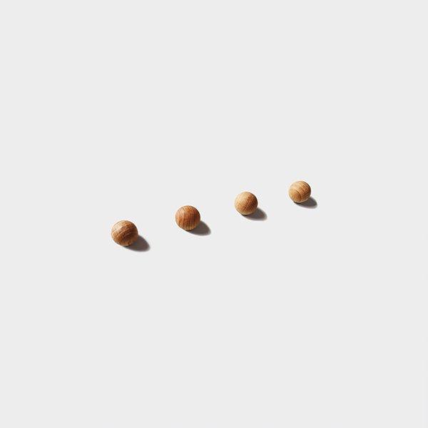 Accessories] Oak Ball