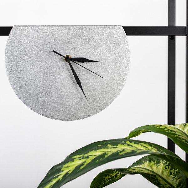 Moon Gala Clock