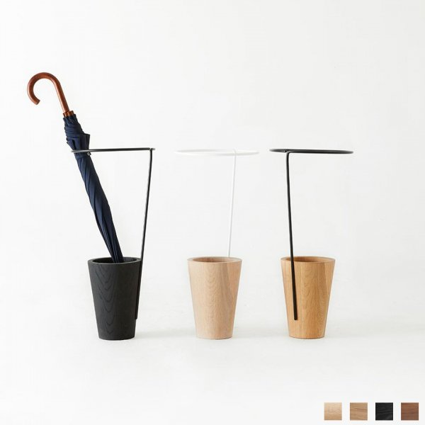 <img class='new_mark_img1' src='https://img.shop-pro.jp/img/new/icons13.gif' style='border:none;display:inline;margin:0px;padding:0px;width:auto;' />THE FIDDLEHEAD UMBRELLA STAND