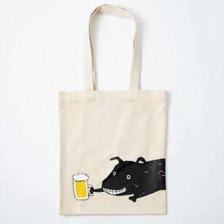 黒山 Beer Dog Bag