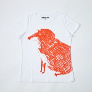 黒山 Red Dog T-SHIRT