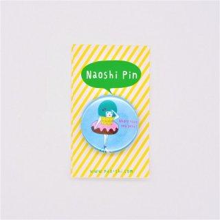 Naoshi 缶バッジ 捜索