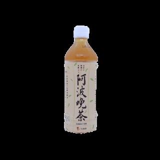 【上勝町】<p>阿波晩茶PET