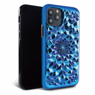 《FELONYCASE フェロニーケース》KALEIDOSCOPE IPHONE CASE COSMIC HOLOGRAPHIC iPhone/11 11PRO 11PROMAX