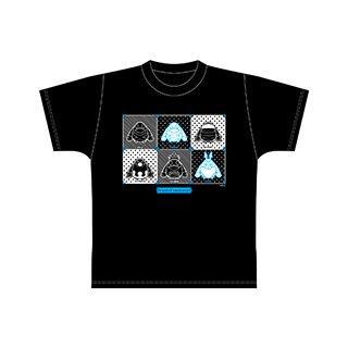 【チェインクロニクル】ドールTシャツブラック
