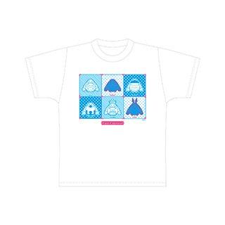 【チェインクロニクル】ドールTシャツホワイト