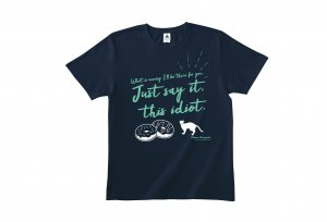 <img class='new_mark_img1' src='https://img.shop-pro.jp/img/new/icons50.gif' style='border:none;display:inline;margin:0px;padding:0px;width:auto;' />【Collar×Malice】-Tシャツ/笹塚尊