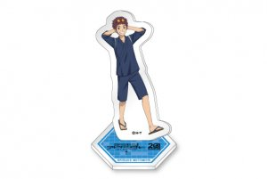 【デジモンアドベンチャー LAST EVOLUTION 絆】キャラクターアクリルスタンド「本宮大輔」