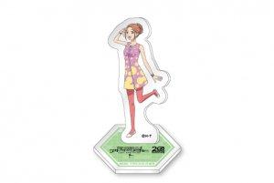 【デジモンアドベンチャー LAST EVOLUTION 絆】キャラクターアクリルスタンド「太刀川ミミ」