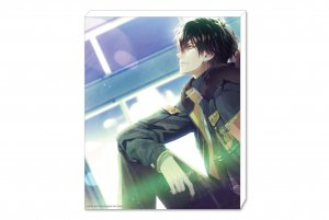 <img class='new_mark_img1' src='https://img.shop-pro.jp/img/new/icons50.gif' style='border:none;display:inline;margin:0px;padding:0px;width:auto;' />【Collar×Malice】プリントキャンバス「柳 愛時」