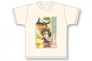第2次受注「Butter-Fly」CDジャケットデザインTシャツ(ヴィンテージ風)