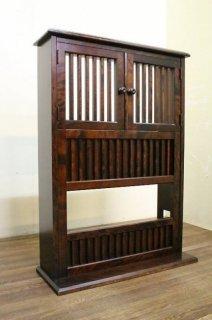 北海道民芸 特注の暖炉カバー ストーブカバー 古録展 現代モノ 送料別 Iサイズ 品番K1270