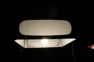 天保8年の箱膳をリメイクした電笠セット 古録展  送料別  C  サイズ 中古 品番D3902