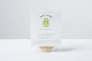 エムエム・スープ アスパラガスと玉葱のポタージュ 単品