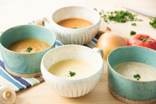 初回限定!スープ4種選べるお試しセット【内税・送料無料】