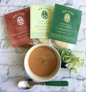 プレミアムスープ3種セット<br>マーゼルマーゼル maazel maazel