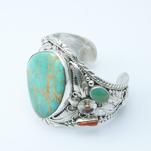 NATIVE TURQUOISE