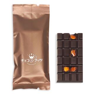 アーモンド 小<br> ガーナミルクチョコ40%