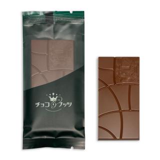 タブレット 中<br> ガーナミルクチョコレート40%