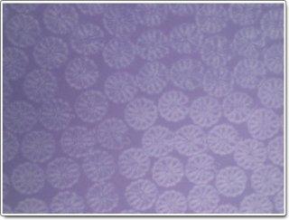 菊花紙−紫