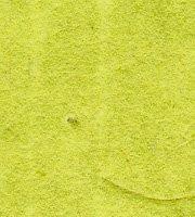 手漉き月桃紙  緑淡