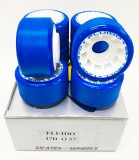 FLUIDO 57� 硬度47D