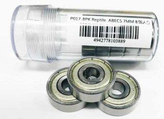 ABEC5 silverfox original 7� 8個1セット (P017)