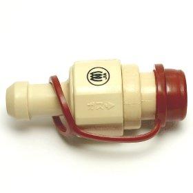 A02ゴム管用プラグsocket-a02