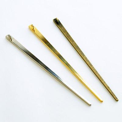 かんざしO(金属製)