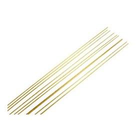 真鍮線10本セット[φ0.7mm]sinchu