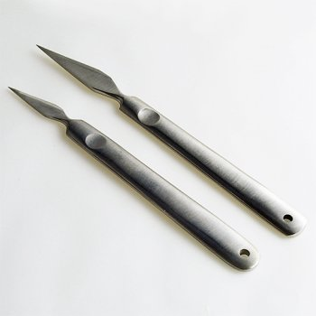 細工用ナイフ[L]1115