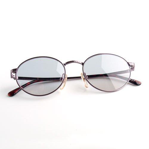 バーナーワーク専用メガネ アイプロテクターベーシックメタルフレーム357