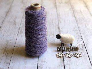 尾州の織糸 ウール100% #26 太さ 100g