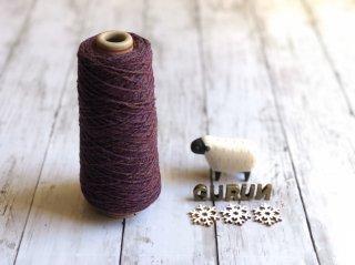 尾州の織糸 ウール100% #16 太さ 100g