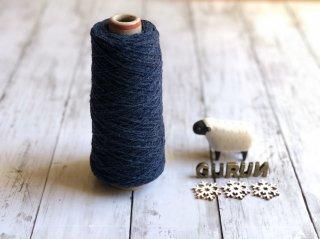 尾州の織糸 ウール100% #31 太さ 100g