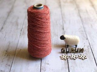 尾州の織糸 ウール100% #28 太さ 100g
