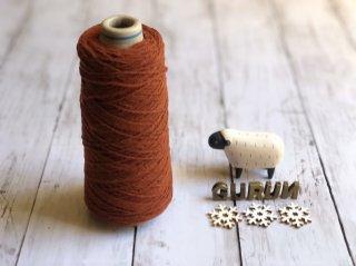 尾州の織糸 ウール100% #60 太さ 100g