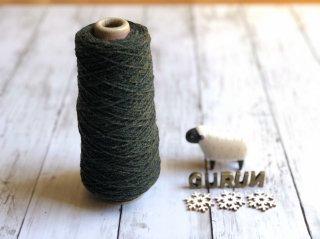 尾州の織糸 ウール100% #21 太さ 100g