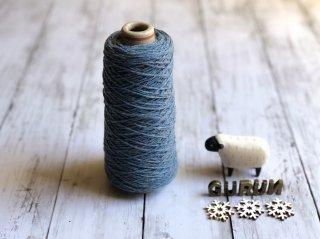 尾州の織糸 ウール100% #55 太さ 100g