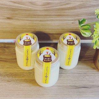 コッコ'sキッチン ふみちゃん家のマヨネーズ(3個入り)送料無料